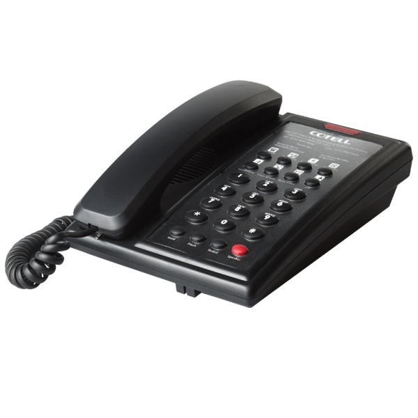 Cotell Nova Economy Analogue Hotel Phone
