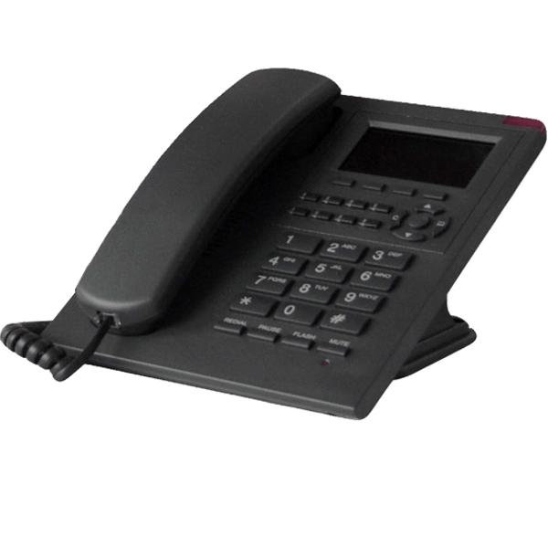 Vivo 656 IP Display Hotel Telephone with Wifi Hotel Technology International