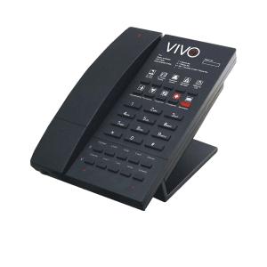 Vivo Select Cordless Analogue Hotel Phone
