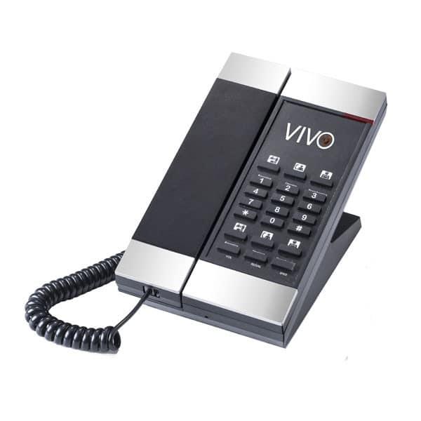 Vivo Nordic Analogue Hotel Phone