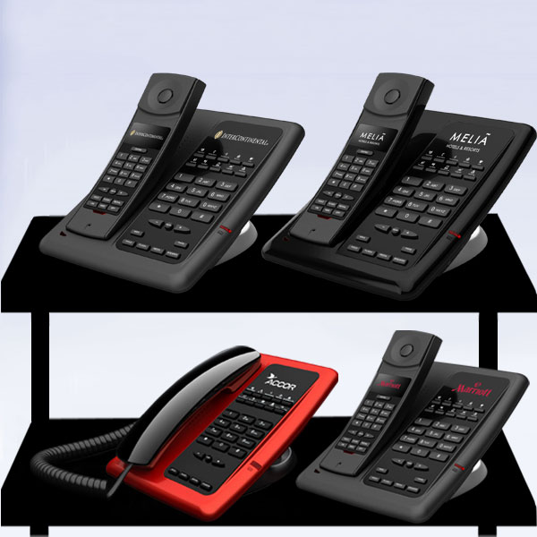Branded Hotel Phones Hotel Technology International