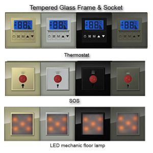 Thermostat sockets for Hotels Hotel Technology International