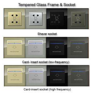 Shaving sockets for hotels Hotel Technology International