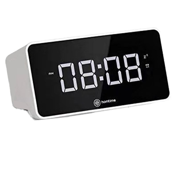 HTI Homtime Classic Alarm Clock