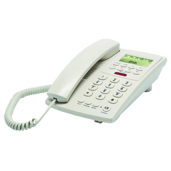 Cotell CA720ADDSP Analogue Hotel Phone