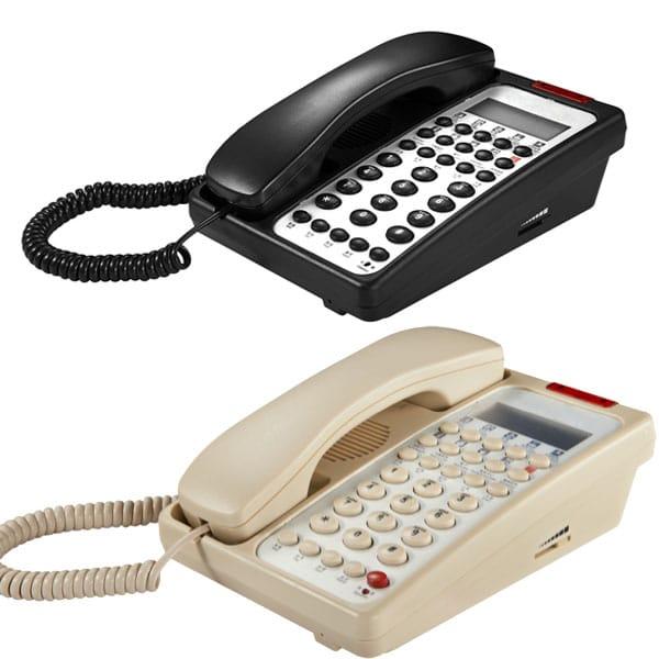 Vivo 901A Display Analogue Hotel Phone