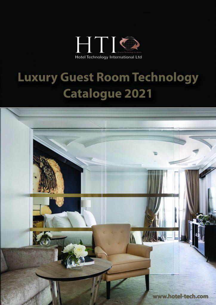 Hotel technology International Luxury Catalogue