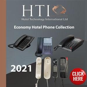 Economy Hotel Phone Catalogue