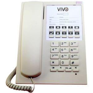 Hotel Tech Vivo 656 Ivory Hospitality Phone