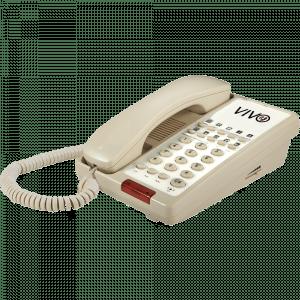 Hotel Tech Vivo 89 Hotel Phone for Hospitality Industry